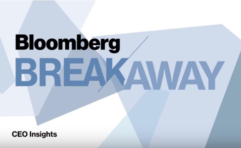 Bloomberg CEO Insights Ellen Stang