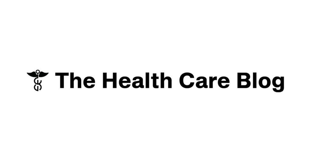 The Health Care Blog