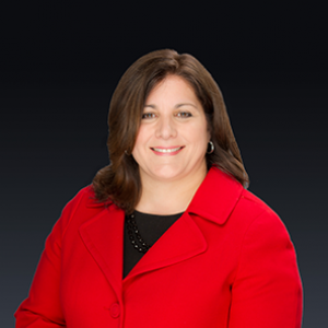 Gina Arnold VP HR