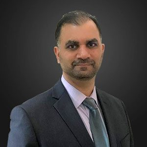 Faisal Khalid, ProgenyHealth